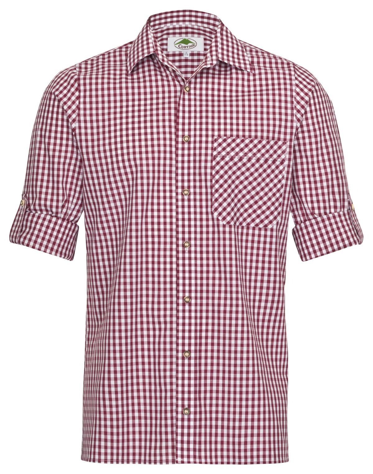 Trachtenhemd - Jesenwang