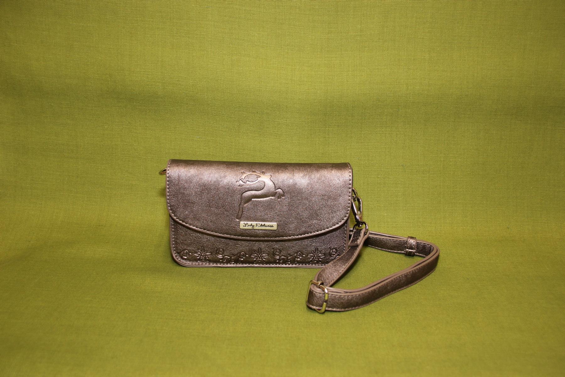 Trachtentasche - mit Prägung